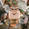 Nixon Player All Rose Gold A140897