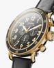 Shinola Runwell Sport Chronograph Gold (S0120044138)