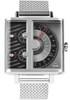 Soloscope SQ Black Silver Mesh (SSQ-3014-MESH)
