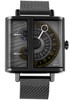 Xeric Soloscope SQ Gunmetal Mesh (SSQ-3017-MESH)