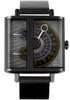 Xeric Soloscope SQ Gunmetal Black (SSQ-3017-BLK)