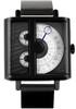 Soloscope SQ Black White (SSQ-3015-BLK)