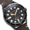 Spinnaker Cahill Automatic Black Brown (SP-5033-02)
