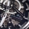 Thomas Earnshaw Beagle Automatic Woolwich Edition Silver Black (ES-8076-01)