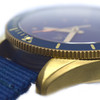 Boldr Voyager Pacific Brass Blue (0638455380363)