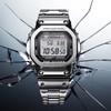 G-Shock GMWB5000 Full Metal Steel (GMWB5000D-1)