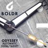 BOLDR Odyssey Automatic MeteoGrey (0638455380295)