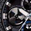 G-Shock G-Steel Carbon Fiber Bezel (GSTB100XA-1A)
