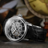Thomas Earnshaw Precisto Longitude Alta Automatic Silver (ES-8808-01)