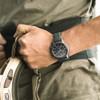Timex MK1 Steel Chrono Olive (TW2R68600)