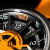 Mazzucato RIM Reversible Automatic Orange Green (RIM-05-OR5545)