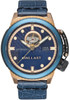 Ballast Trafalgar Automatic Bronze Blue (BL-3136-01)
