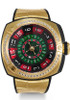Nsquare Casino Limited Edition Automatic Gold (G0369-N17.13)