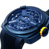 Nsquare Nick Navy Blue (G0369-N06.14)