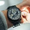 Thomas Earnshaw Westminster Hand Wind Black (ES-8097-04)