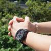 Nsquare Propeller Automatic Black (G0512-N26.2)  wrist
