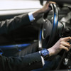 Nsquare Propeller Automatic Black (G0512-N26.2)  wrist car