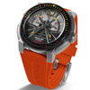 Nsquare Propeller Automatic Orange (G0512-N26.4) full