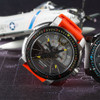 Nsquare Propeller Automatic Orange (G0512-N26.4) hero