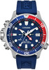 Citizen Eco-Drive Promaster Aqualand Blue Red (BN2038-01L)