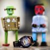 Mr. Jones Robotto Shi Automatic Limited Edition (99-V9)  robot toys