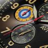 AVI-8 Hawker Hurricane Chrono Tan Black (AV-4011-0J)