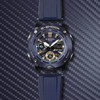 G-Shock GA2000 Carbon Core Ana-Digi Navy Gold (GA2000-2A)