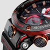 G-Shock GWRB1000X Gravitymaster Carbon Core Limited Edition Black Red (GWRB1000X-1A)
