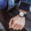 ODM Pixel Black Multi (DD166-03) wrist