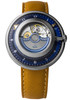 Xeric Invertor Automatic Navy Tan Limited Edition (IVR-1170-12L)