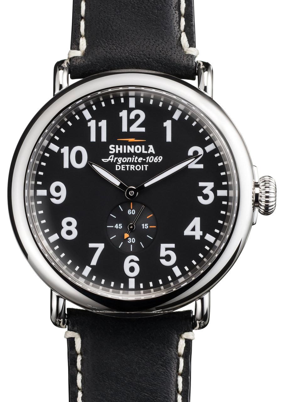 84613af54f4 Shinola Runwell 47mm