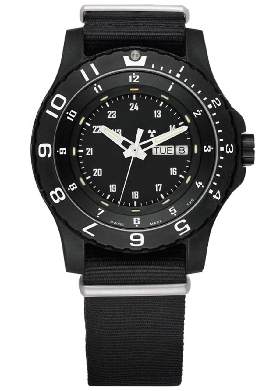 Traser P66 Type 6 Mil G Black Watches Com