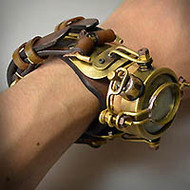 Putting Some Steam Back Into Steampunk