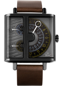 The Coolest Square Watches On Watches Com