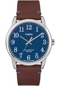 fab3d6f7b7bf Other Cool Watches. Timex 40th Anniversary Easy Reader ...