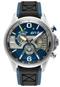 AVI-8 | Watches com is an Official Dealer