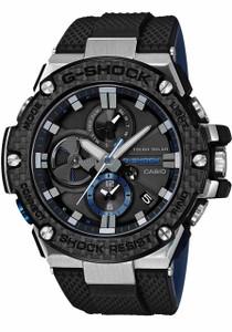 G Shock G Steel Street Utility Cordura Green Watches Com