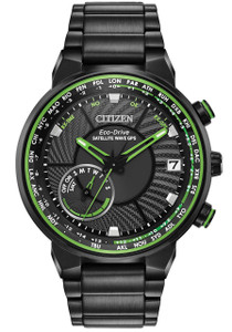 citizen limited edition skyhawk a-t mens watch