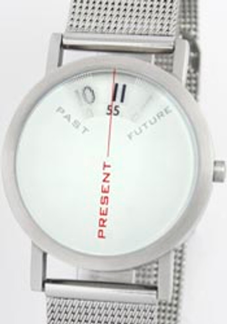 Projects Past Present & Future Steel 33mm