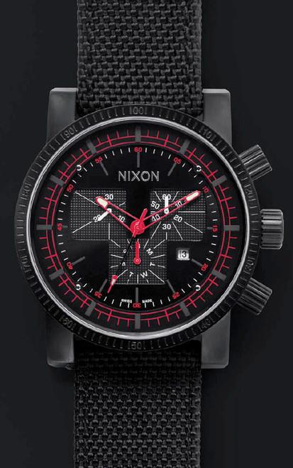 Nixon Magnacon Elite Chronograph (A079001) KEVLAR