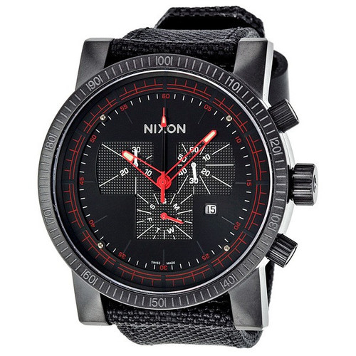 Nixon Magnacon Elite Chronograph (A079001) DIAL