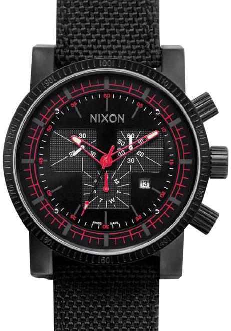 Nixon Magnacon Elite Chronograph (A079001)