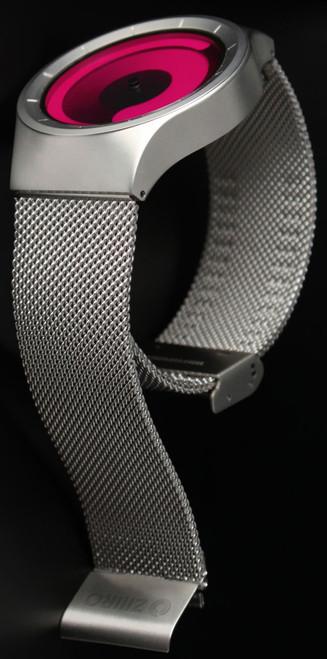 Mercury Chrome Magenta