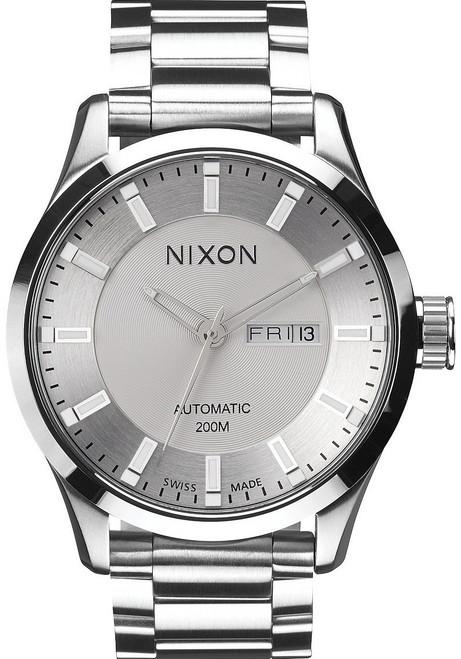 Nixon Automatic II Steel (A209100)