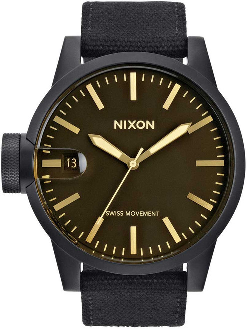 Nixon Chronicle Sniper Ti (A1271354)