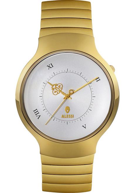 Alessi AL27003 Dressed Gold Metal