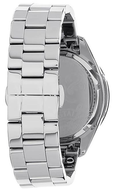 Vestal ZR2018 Swarovski Silver