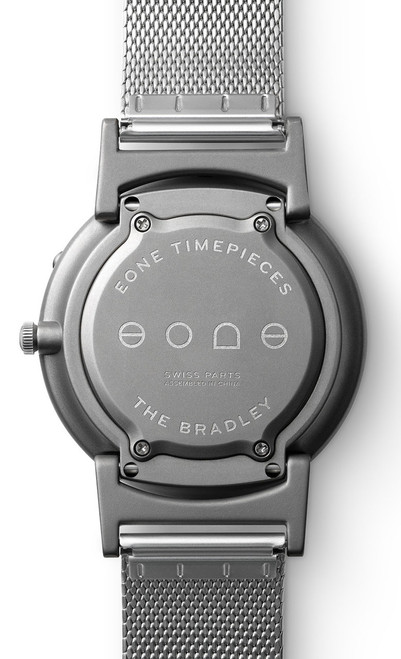 Eone Bradley Classic Steel Mesh (BR-C-MESH)