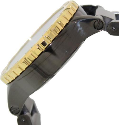 Nixon 42-20 Chrono Gunmetal/Gold (A0371228)
