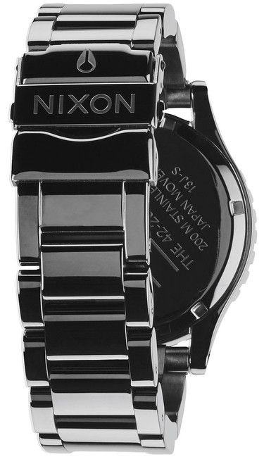 Nixon 42-20 Chrono Gun/Multi